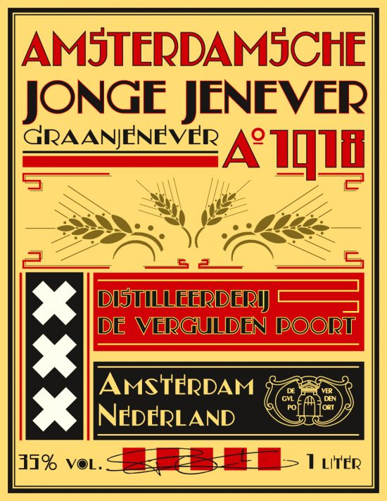 GA_Jonge Jenever_1L_1918