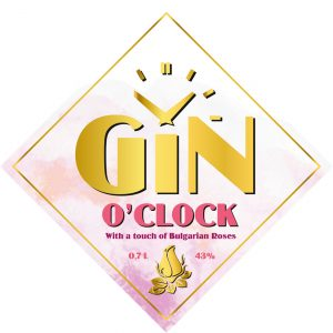 GM_Gin 76x76mm_Label